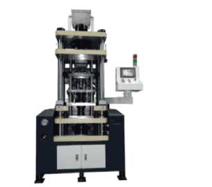 SMD-Type Powder Forming Machine